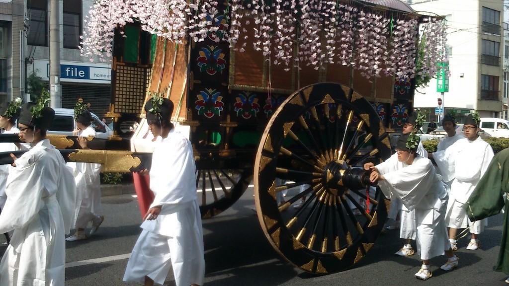 葵祭2013
